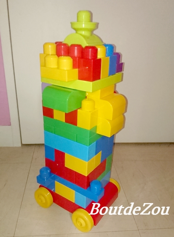cube fisher price