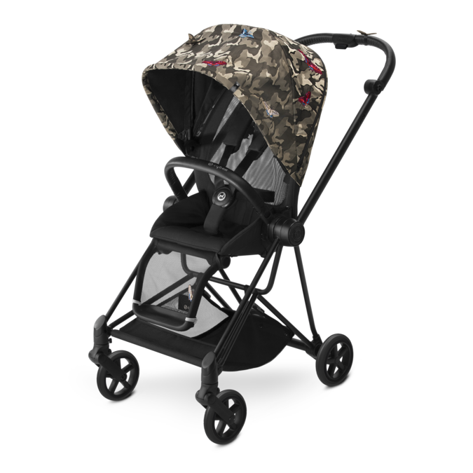 cybex poussette Mios collection fashion 2
