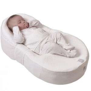 cocoonababy et position cocon